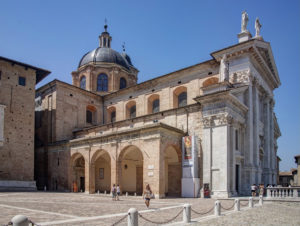 Duomo-di-Urbino