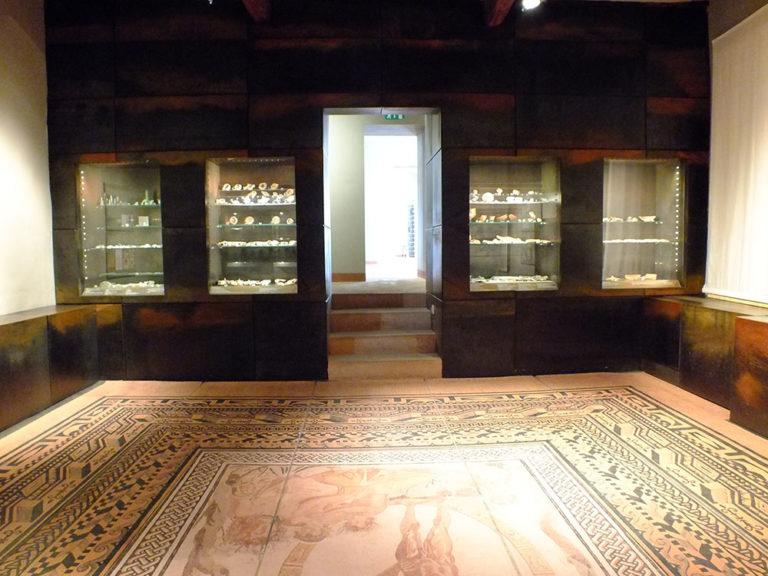 Museo_Archeologico_Sassoferrato_Aion