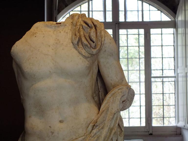Museo_Archeologico_Sassoferrato_Busto1