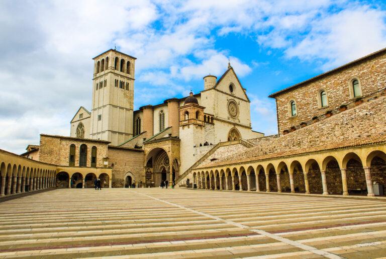 saint-francis-cathedral-assisi