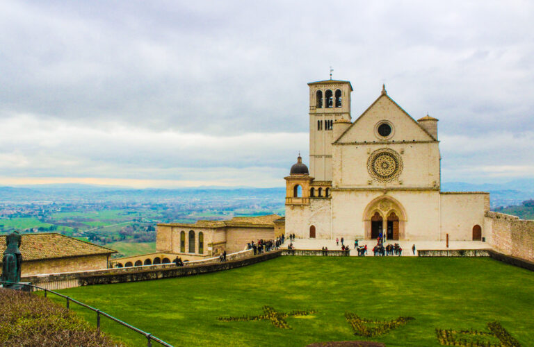 saint-francis-cathedral-assisi-with-landscape