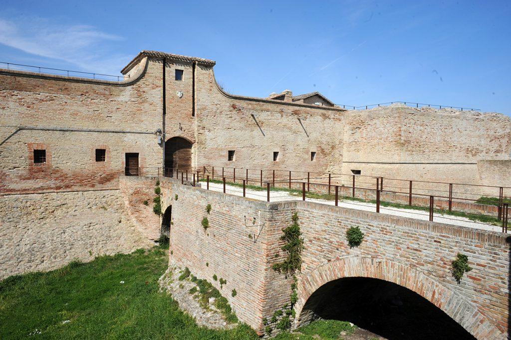 Fano-Rocca- Malatestiana